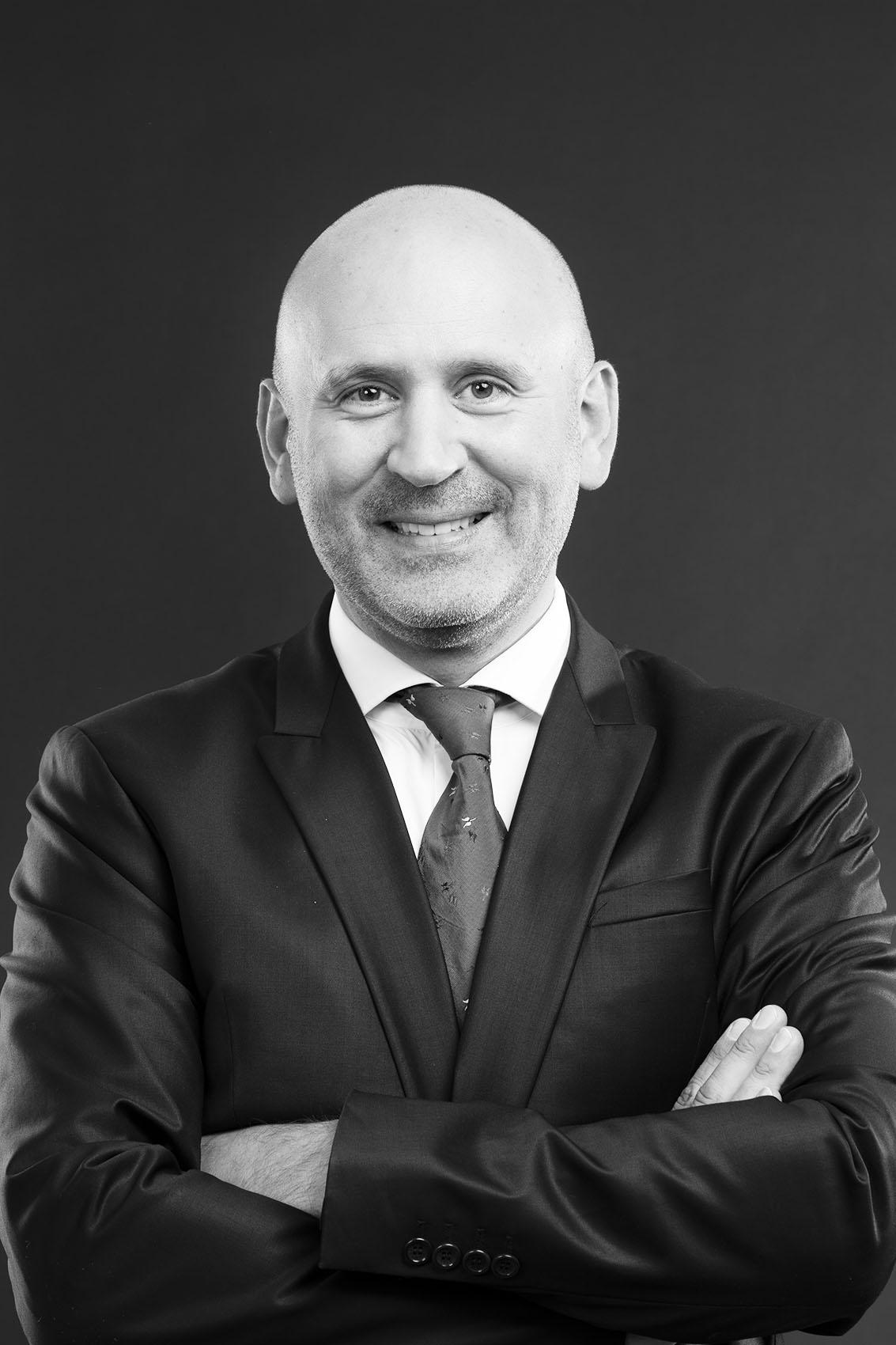 Thomas Perri